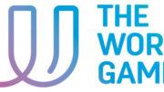 Logo of the IWGA