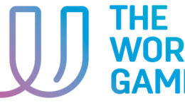 Logo of the IWGA