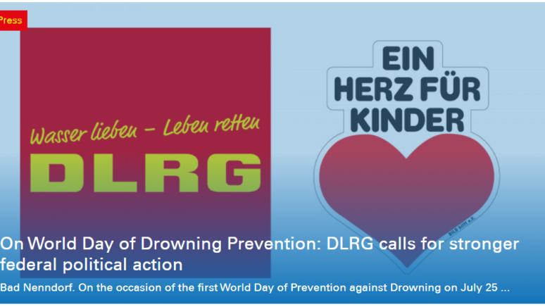 DLRG - Germany