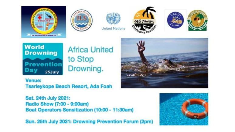 Ghana Lifesaving and Diving Association