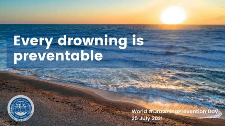 Every drowning is preventable