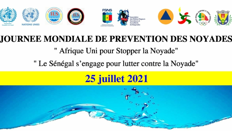 Fédération Sénégalaise de Natation et de Sauvetage
