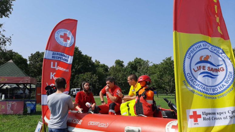 Serbia Red Cross
