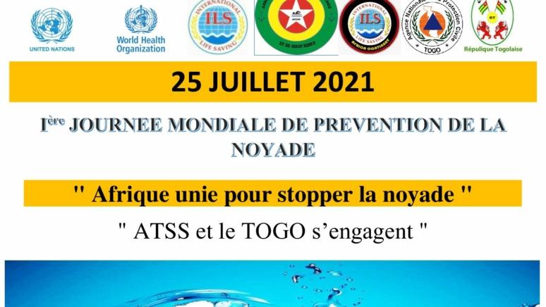 Association Togolaise de Sauvetage et de Secourisme